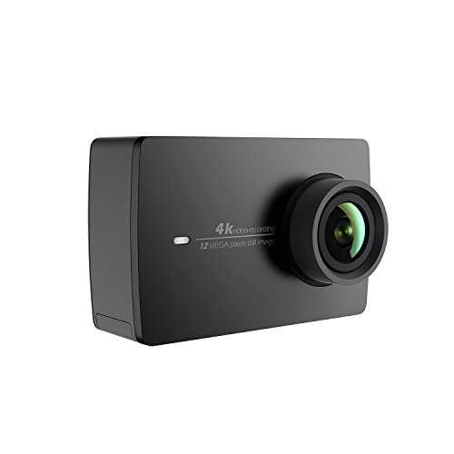 YI 4K Action and Sports Camera, 4K/30fps...