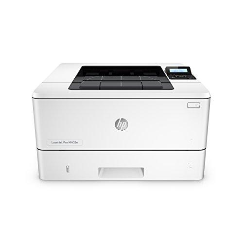 HP LaserJet Pro M402n Laser Printer with...
