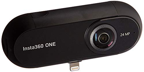 Insta360 ONE 360 Video Action Camera,...