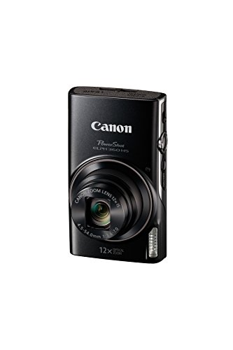Canon PowerShot ELPH 360 Digital Camera...