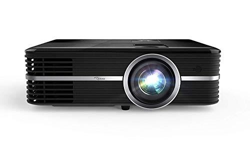 Optoma UHD51ALV 4K UHD Smart Home...