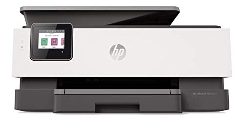 HP OfficeJet Pro 8025 All-in-One...