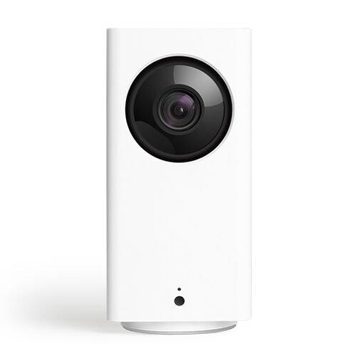 Wyze Cam Pan 1080p Pan/Tilt/Zoom Wi-Fi...