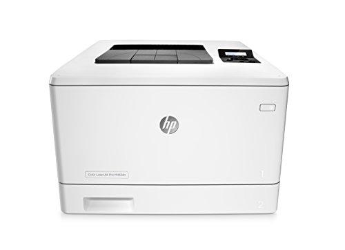 HP LaserJet Pro M452dn Color Laser...