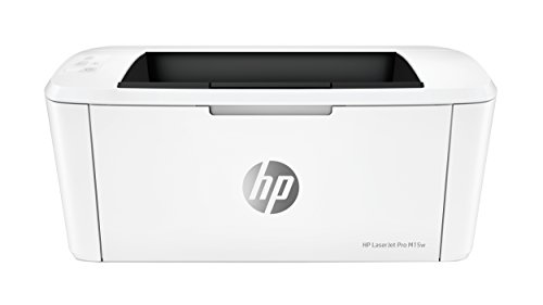HP LaserJet Pro M15w Wireless Laser...