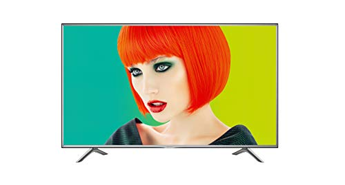 Sharp AQUOS 43' Silver 4K LED Smart HDTV