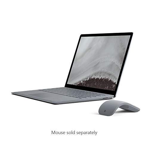 Microsoft Surface Laptop 2 Platinum,...