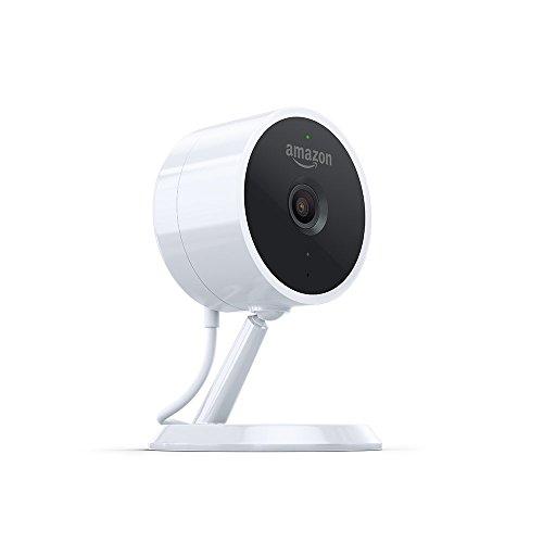 Amazon Cloud Cam Security Camera, Works...