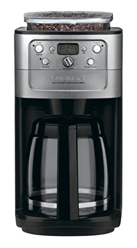 Cuisinart DGB-700BC Grind & Brew 12 Cup...