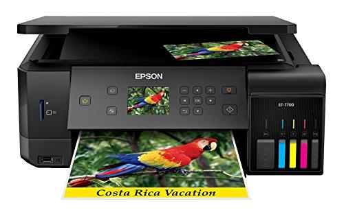 Epson Expression Premium ET-7700 EcoTank...