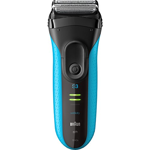 Braun Electric Shaver, Series 3 ProSkin...