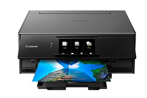 Canon TS9120 Wireless All-In-One Printer...