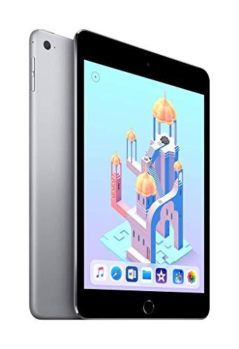 Apple iPad mini 4 (Wi-Fi, 128GB) - Space...