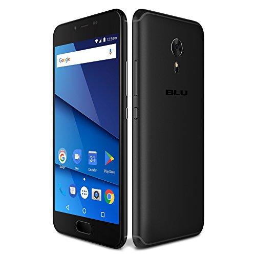 BLU R1 HD 2018 Factory Unlocked Phone -...