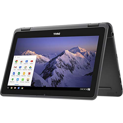 New Dell Inspiron Chromebook 11 2 in 1 ,...