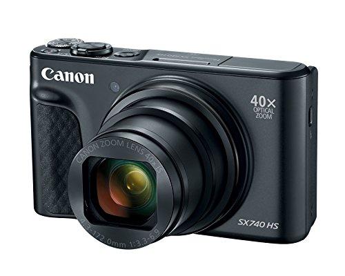 Canon PowerShot SX740 Digital Camera...
