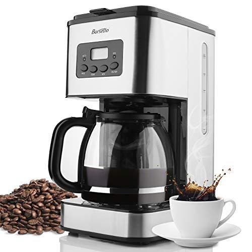 Coffee Maker Barsetto 10 Cup Coffee...