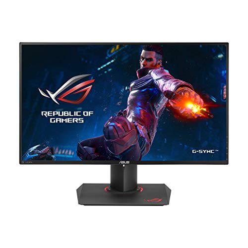 ASUS ROG PG279Q 27' Gaming Monitor WQHD...