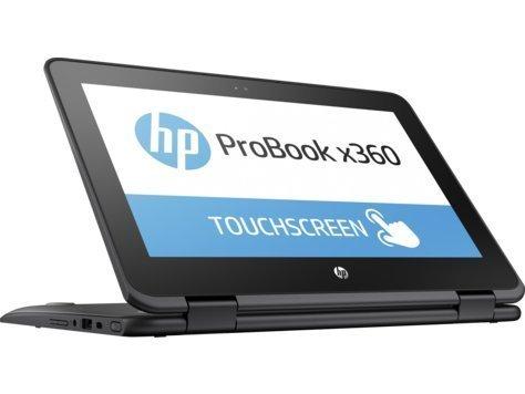 2018 HP ProBook x360 11-G1 EE 11.6' HD...