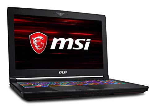 MSI GT63 TITAN-052 15.6' 120Hz 3ms...