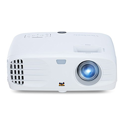 ViewSonic 1080p Projector with 3500...