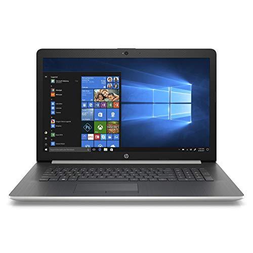 HP 17.3' HD+ SVA WLED-Backlit Notebook...