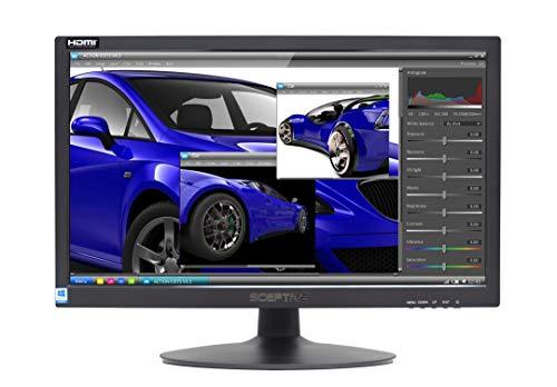 Sceptre 20' 1600x900 75Hz LED HD Monitor...