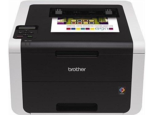 Brother HL-3170CDW Digital Color Printer...