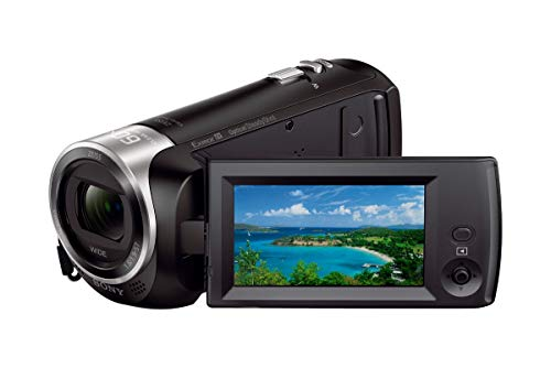 Sony - HDRCX405 HD Video Recording...