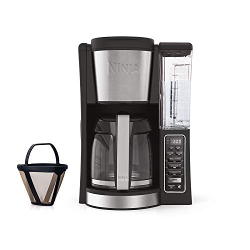 Ninja 12-Cup Programmable Coffee Maker...