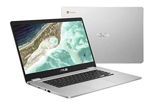 ASUS Chromebook C523NA-DH02 15.6' HD...