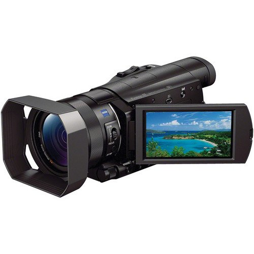 Sony HDR-CX900 Full HD Handycam...