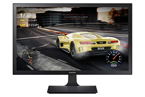 Samsung LS27E330HZX/ZA 27-Inch Gaming...