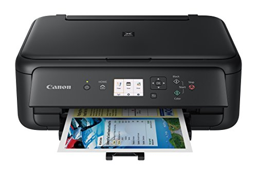 Canon TS5120 Wireless All-In-One Printer...