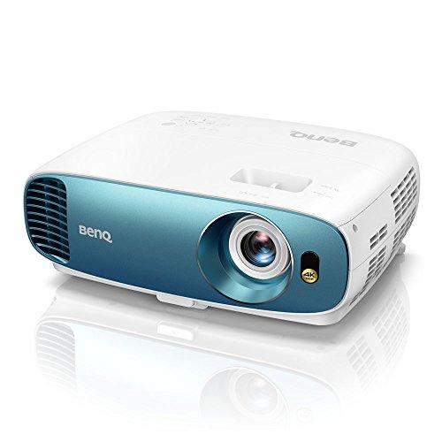 BenQ TK800 4K UHD Home Theater Projector...