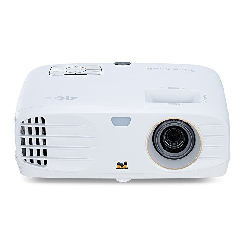 ViewSonic 4K Projector with 3500 Lumens...