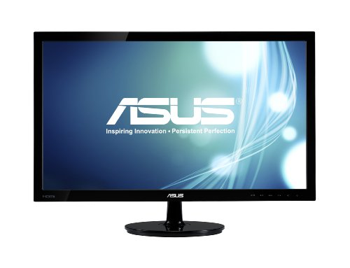 ASUS VS228H-P 21.5' Full HD 1920x1080...