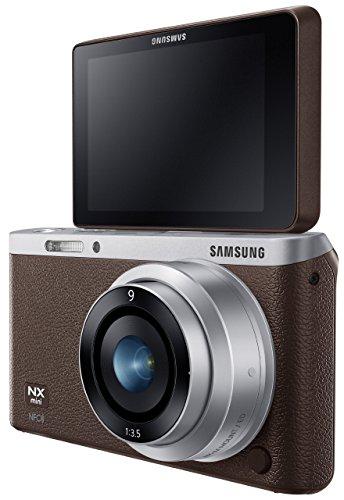 Samsung Electronics NX Mini...