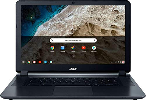 2018 Acer 15.6' HD WLED Chromebook with...