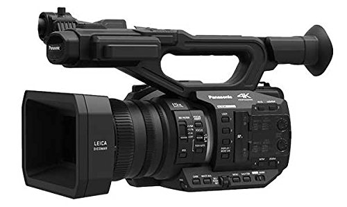 Panasonic AG-UX90 4K Professional...