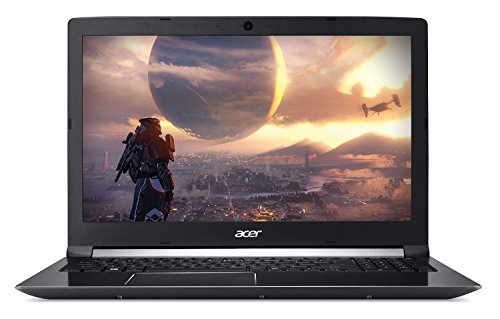 Acer Aspire 7 Casual Gaming Laptop,...