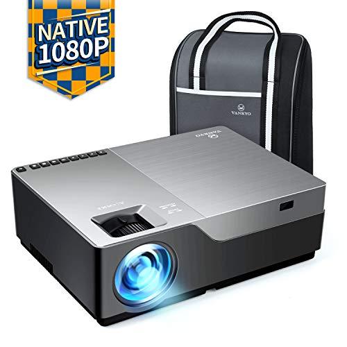 VANKYO Performance V600 Native 1080P LED...