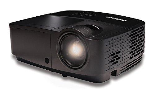 InFocus IN119HDx 1080p DLP Business...