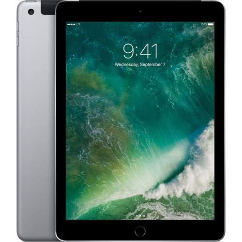 Apple iPad 9.7' (2017) 128GB Wi-Fi -...