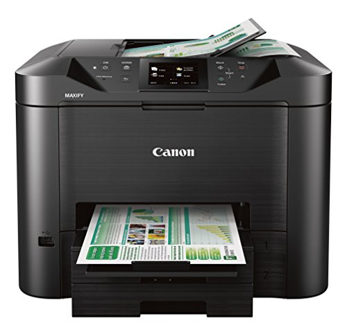 Canon Office and Business MB5420...