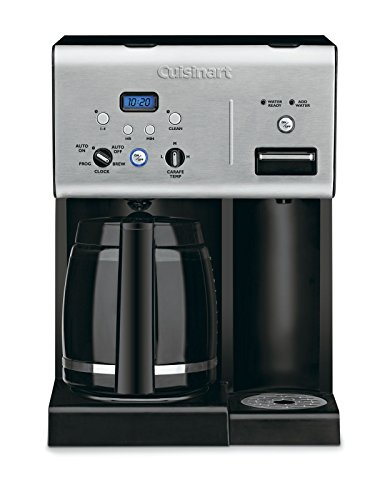 Cuisinart CHW-12 Coffee Plus 12-Cup...