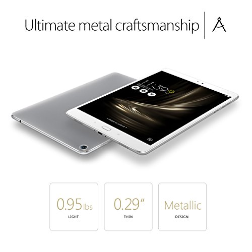 ASUS ZenPad 3S 10 9.7' (2048x1536), 4GB...