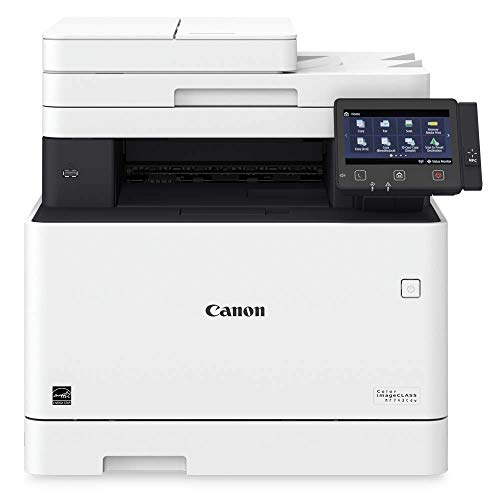 Canon Color imageCLASS MF743Cdw - All in...