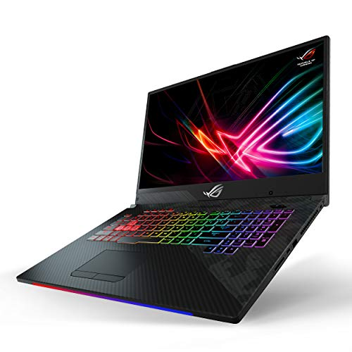ASUS ROG Strix Scar II Gaming Laptop,...