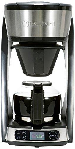 BUNN HB Heat N Brew Programmable Coffee...